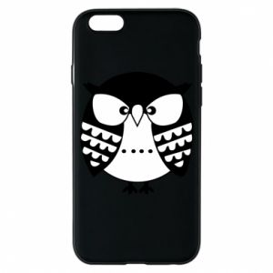 iPhone 6/6S Case Evil owl