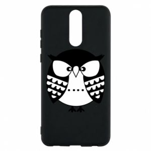 Huawei Mate 10 Lite Case Evil owl