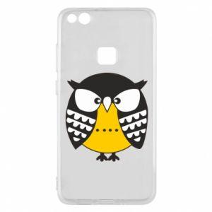 Huawei P10 Lite Case Evil owl