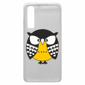 Huawei P30 Case Evil owl