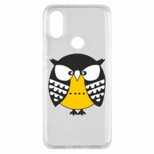 Xiaomi Mi A2 Case Evil owl