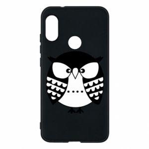 Mi A2 Lite Case Evil owl