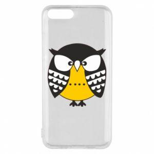 Xiaomi Mi6 Case Evil owl
