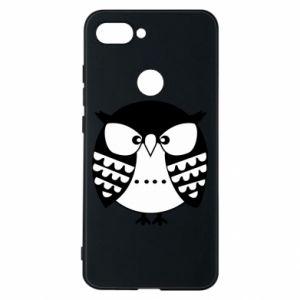 Xiaomi Mi8 Lite Case Evil owl