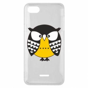 Xiaomi Redmi 6A Case Evil owl