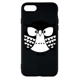 iPhone 7 Case Evil owl