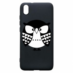 Xiaomi Redmi 7A Case Evil owl