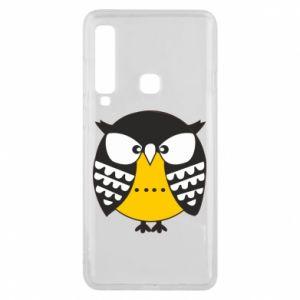 Samsung A9 2018 Case Evil owl
