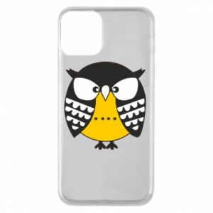 iPhone 11 Case Evil owl