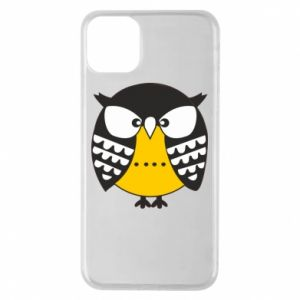 iPhone 11 Pro Max Case Evil owl
