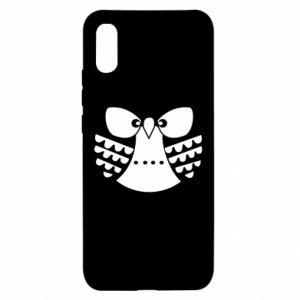 Xiaomi Redmi 9a Case Evil owl