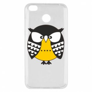 Xiaomi Redmi 4X Case Evil owl