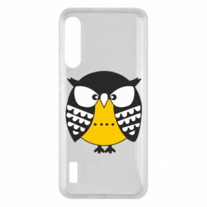 Xiaomi Mi A3 Case Evil owl