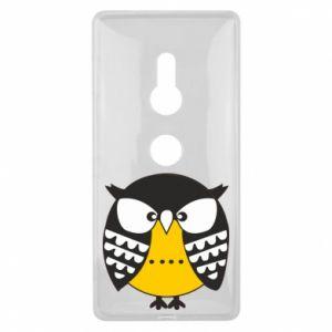 Sony Xperia XZ2 Case Evil owl