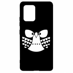 Samsung S10 Lite Case Evil owl