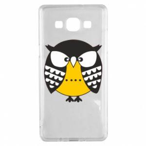 Samsung A5 2015 Case Evil owl