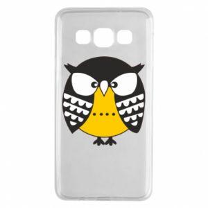 Samsung A3 2015 Case Evil owl