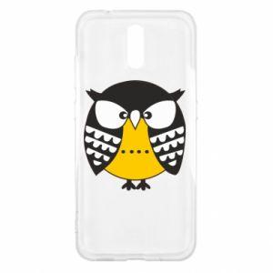Nokia 2.3 Case Evil owl