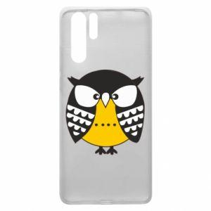 Huawei P30 Pro Case Evil owl