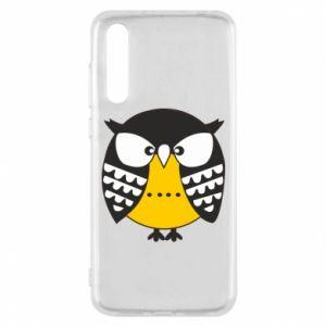 Huawei P20 Pro Case Evil owl