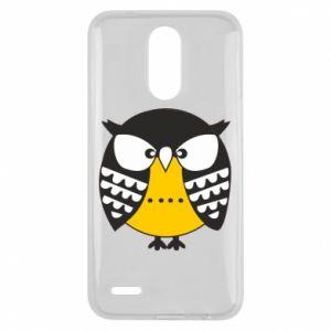Lg K10 2017 Case Evil owl