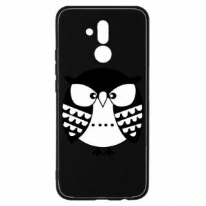 Huawei Mate 20Lite Case Evil owl