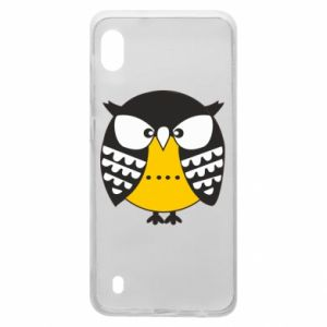 Samsung A10 Case Evil owl