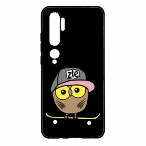 Etui na Xiaomi Mi Note 10 Złe