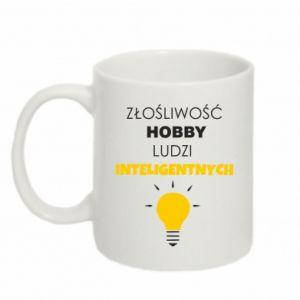 Mug 330ml Slander - a hobby - PrintSalon