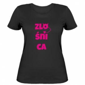 Women's t-shirt Shrew - PrintSalon