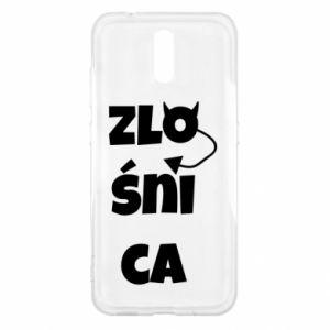 Etui na Nokia 2.3 Zlośnica