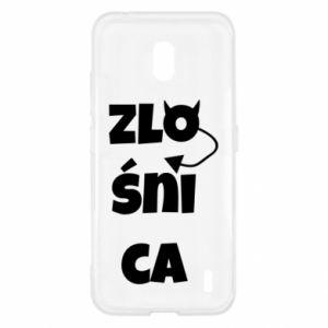 Etui na Nokia 2.2 Zlośnica