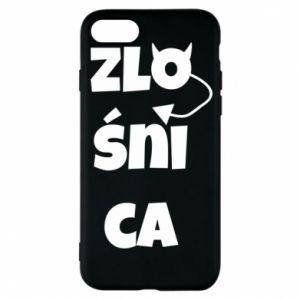 Phone case for iPhone 8 Shrew - PrintSalon