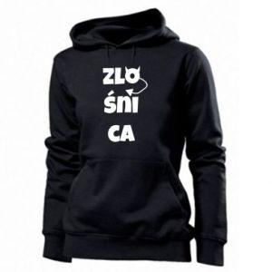 Women's hoodies Shrew - PrintSalon