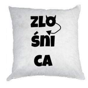 Pillow Shrew - PrintSalon