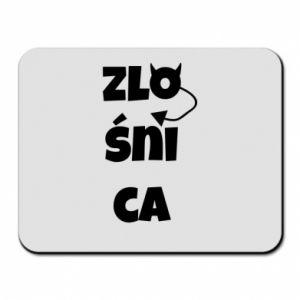 Mouse pad Shrew - PrintSalon