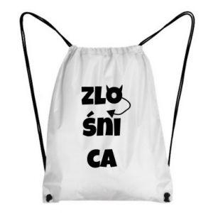 Backpack-bag Shrew - PrintSalon