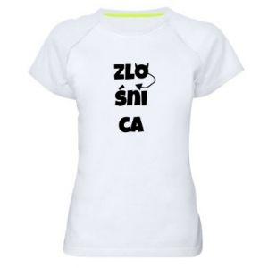 Women's sports t-shirt Shrew - PrintSalon