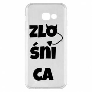 Phone case for Samsung A5 2017 Shrew - PrintSalon