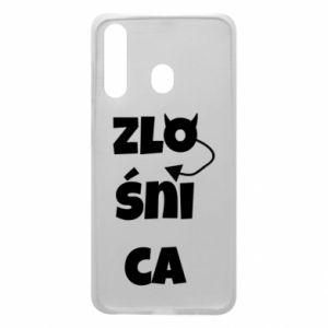 Phone case for Samsung A60 Shrew - PrintSalon