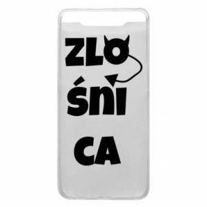 Phone case for Samsung A80 Shrew - PrintSalon