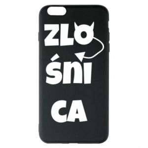 Phone case for iPhone 6 Plus/6S Plus Shrew - PrintSalon