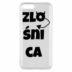 Phone case for Xiaomi Mi6 Shrew - PrintSalon