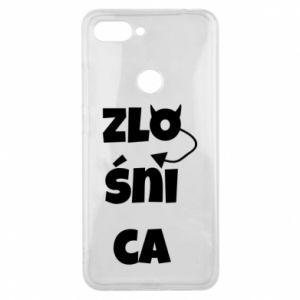 Phone case for Xiaomi Mi8 Lite Shrew - PrintSalon