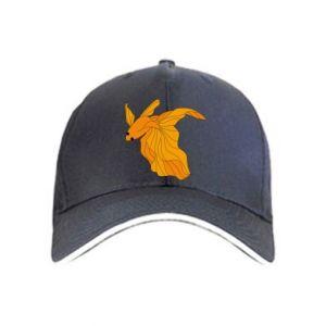 Cap Goldfish