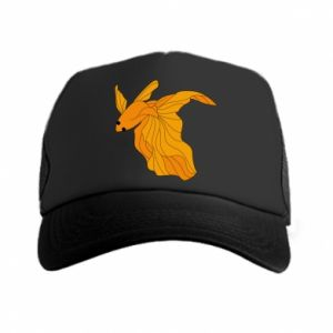 Trucker hat Goldfish