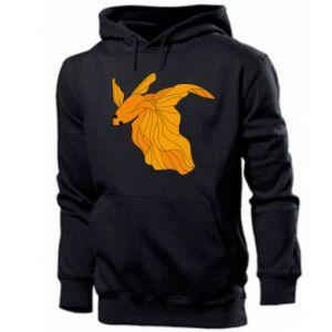 Men's hoodie Goldfish