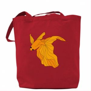 Bag Goldfish