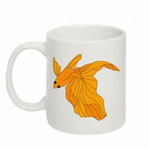 Mug 330ml Goldfish