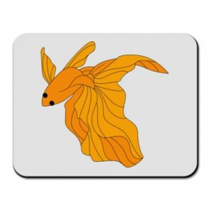 Mouse pad Goldfish